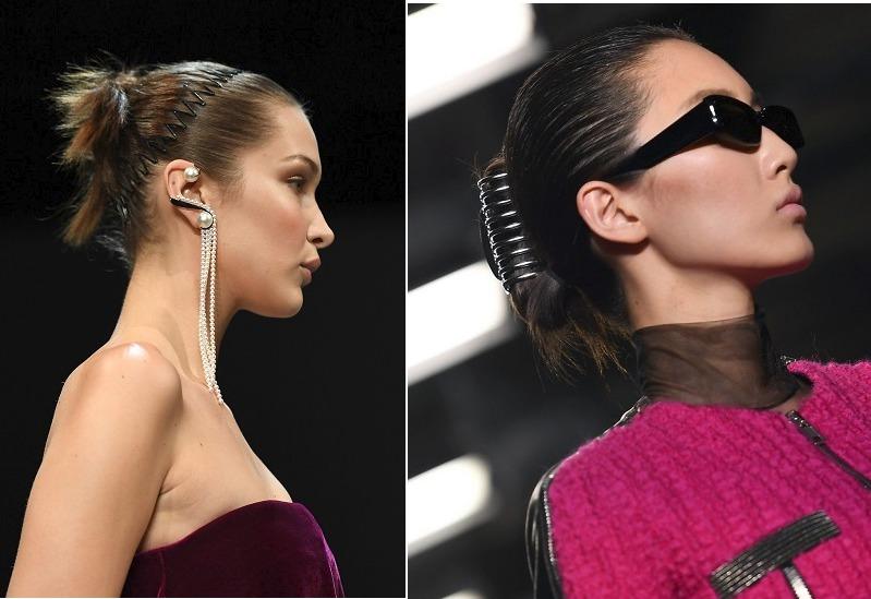 Devadesátkové trendy ve vlasech  Opět jsou v módě skřipce 04401a905d