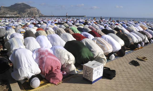 Proč neexistuje islámská randění