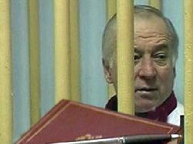 Sergej Skripal