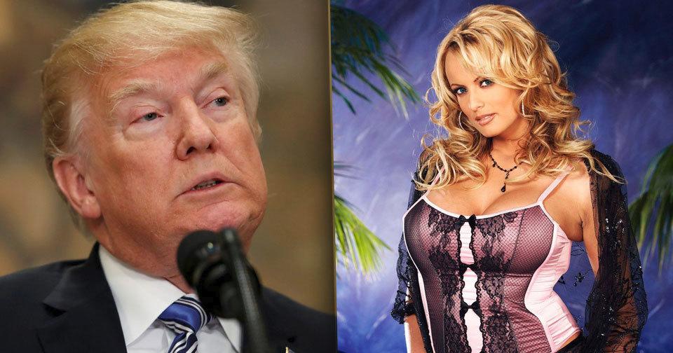 O penězích, které měly umlčet údajné milenky Donalda Trumpa, se nynější prezident dozvěděl až poté, co byly vyplaceny.