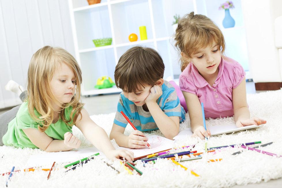 Děti si svůj svátek v Ostravě užijí.