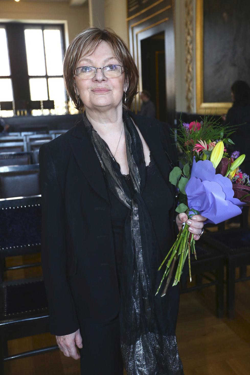2013 - Jana Hlaváčová