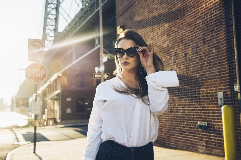 Chcete se vždy oblékat stylově  Dodržujte těchto šest zásad!  0f18e8a34b