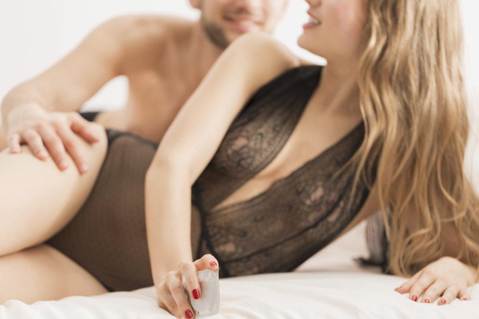 jak mít anální sex snadné