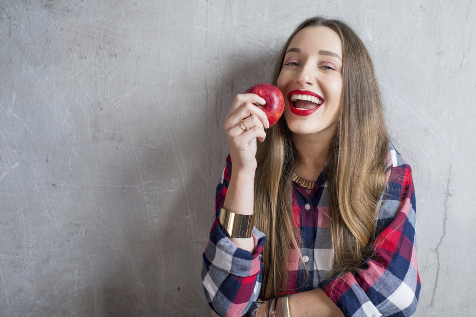 a8cae1803a3 Blesková jablečná dieta  Zhubnete o dvě kila za pár dnů a pročistíte si tělo !