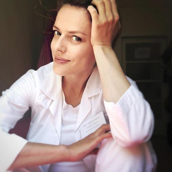 Andrea Kerestešová Růžičková