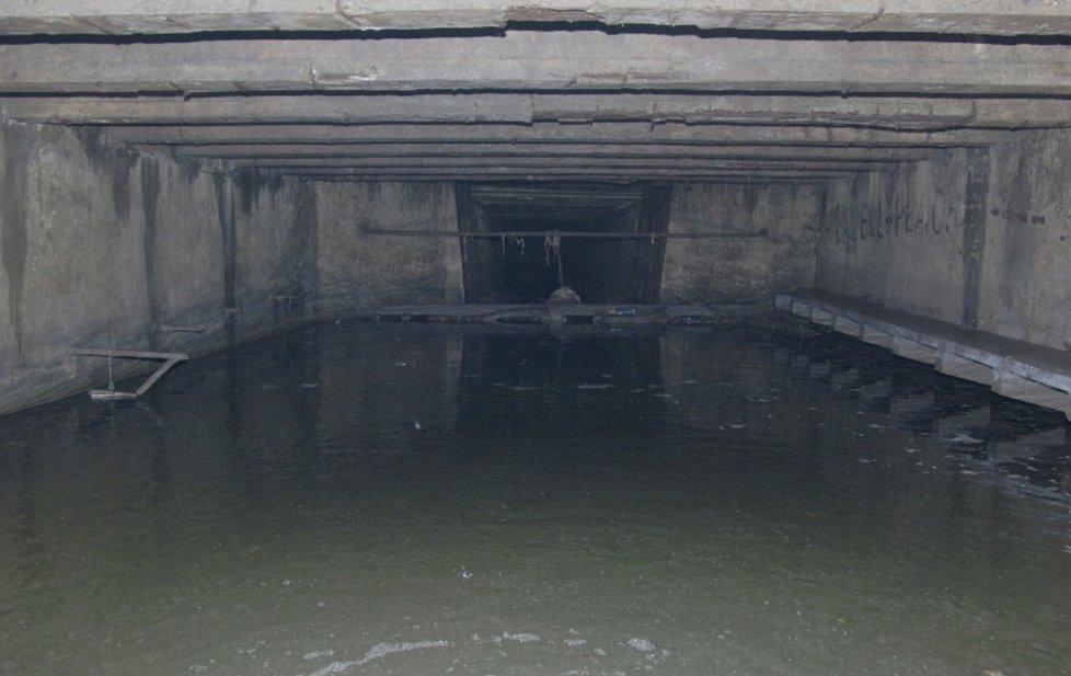 Motolský potok