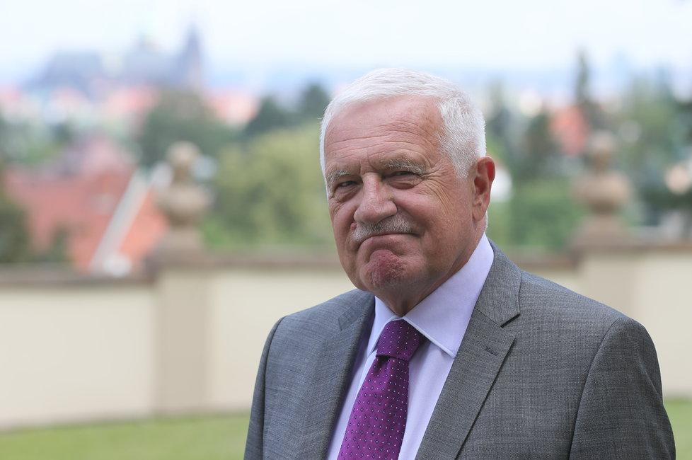 Klausova amnestie pomohla i manažerům H-Systemu