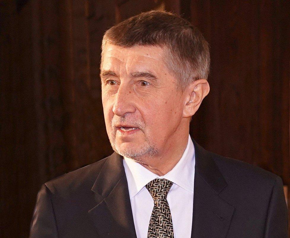 Premiér Andrej Babiš (ANO) by měl podle sdružení Maják kauzu H-System projednávat se všemi poškozenými