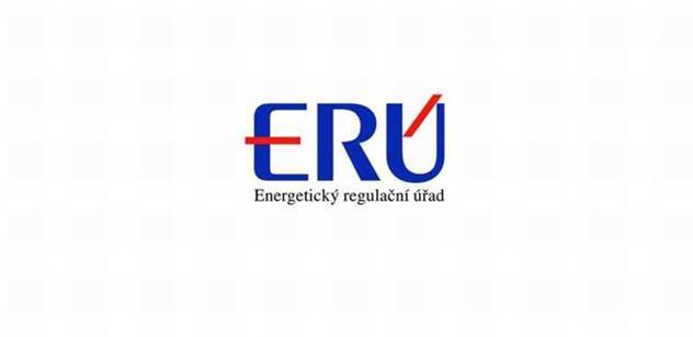 Energetický regulační úřad (ERÚ)