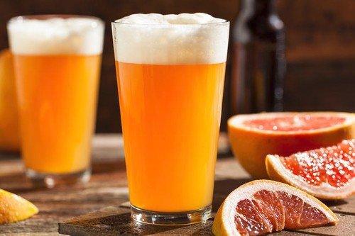 Objem prodaných ovocných piv, tzv. radlerů, v maloobchodě se za uplynulý rok končící pololetím v ČR zvětšil o 18 procent na 25,1 milionu litrů