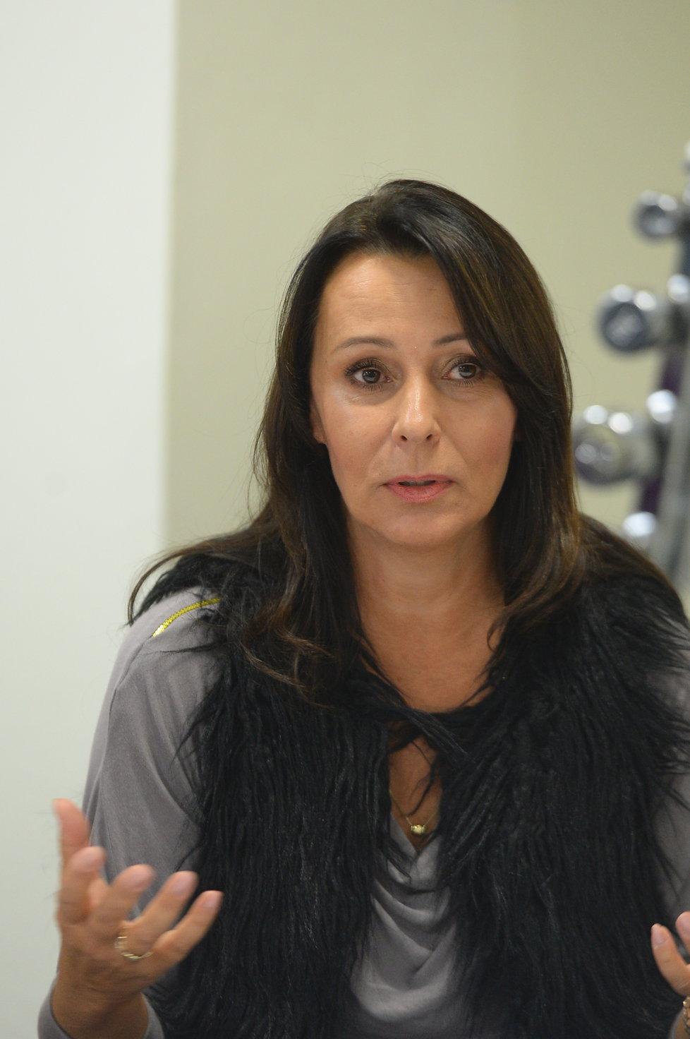 Zpěvačka Heidi Janků věřila, že se Tomášek najde v pořádku.
