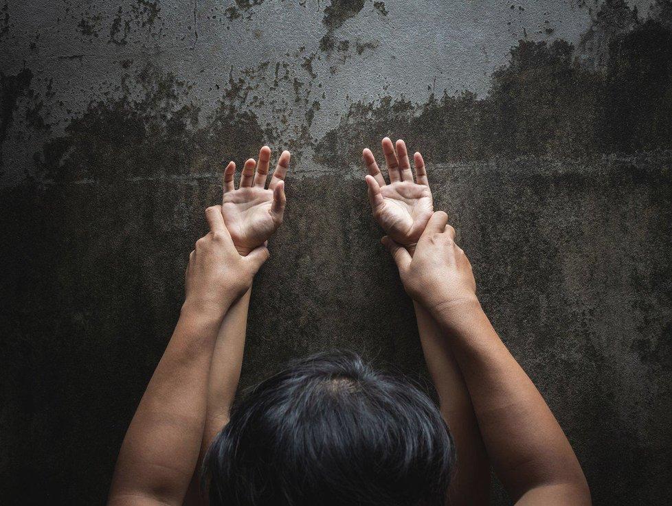 Češi sexuální násilí zlehčují, říká Veronika (ilustrační foto)