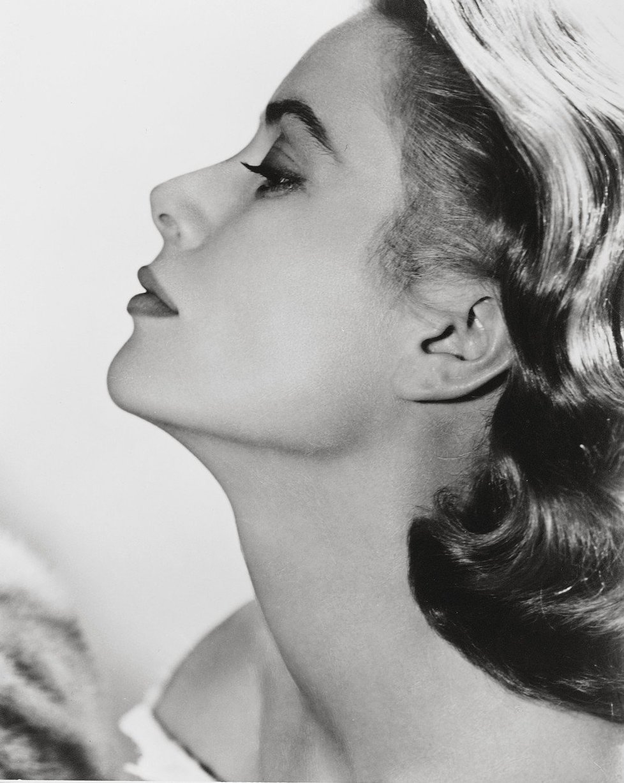Grace Kelly byla krásná a hvězdou se stala už v pětadvaceti