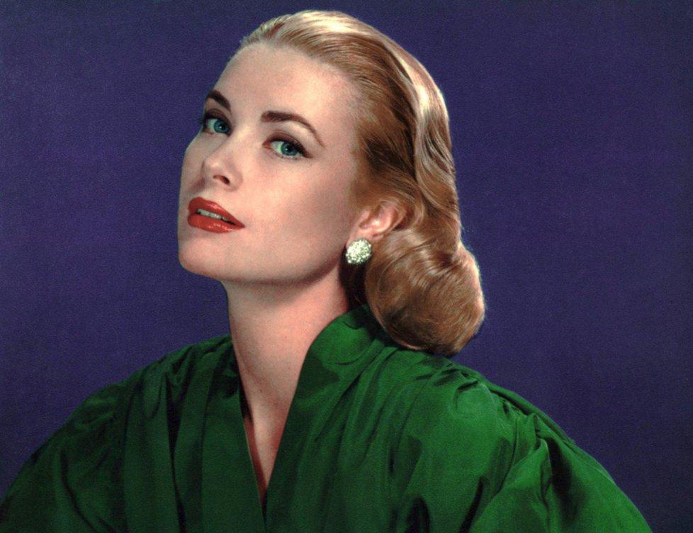 Působila jako chladná královna, ale jen tím zakrývala nechuť ke všemu hollywoodskému