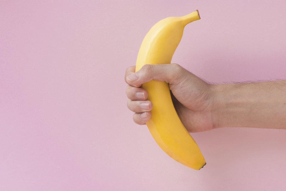 galerie dlouhých penisů
