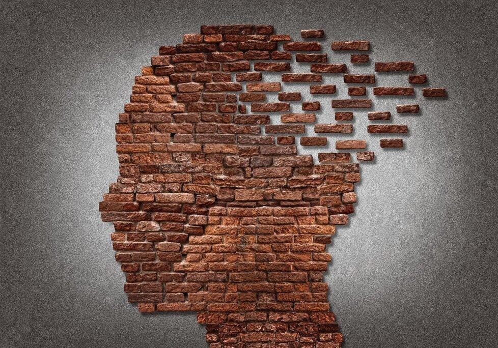 Jaké jsou nejčastější mýty o schizofrenii? (ilustrační foto)