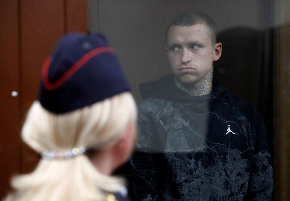 Krasnodar, kde Pavel Mamajev dosud nastupoval, už pracuje na ukončení hráčova kontraktu