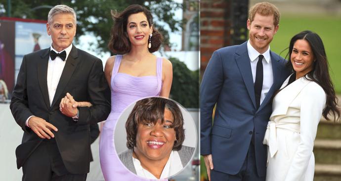 Meghan a Harry najali chůvu hollywoodských hvězd! Starala se i o dvojčata Clooneyho.