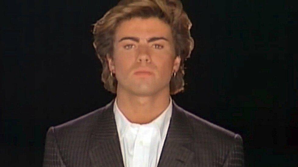 1987 – George Michael s písní Faith
