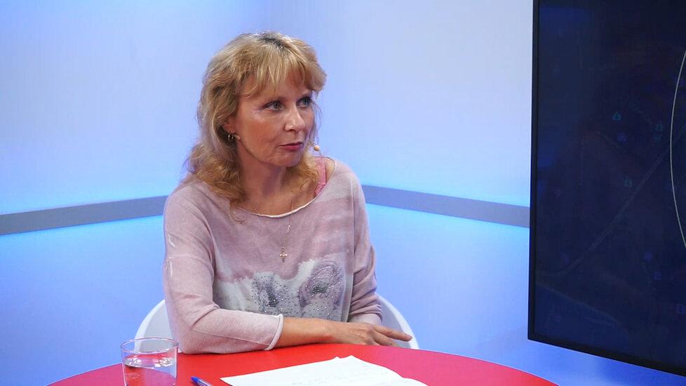Radana Rovena Štěpánková