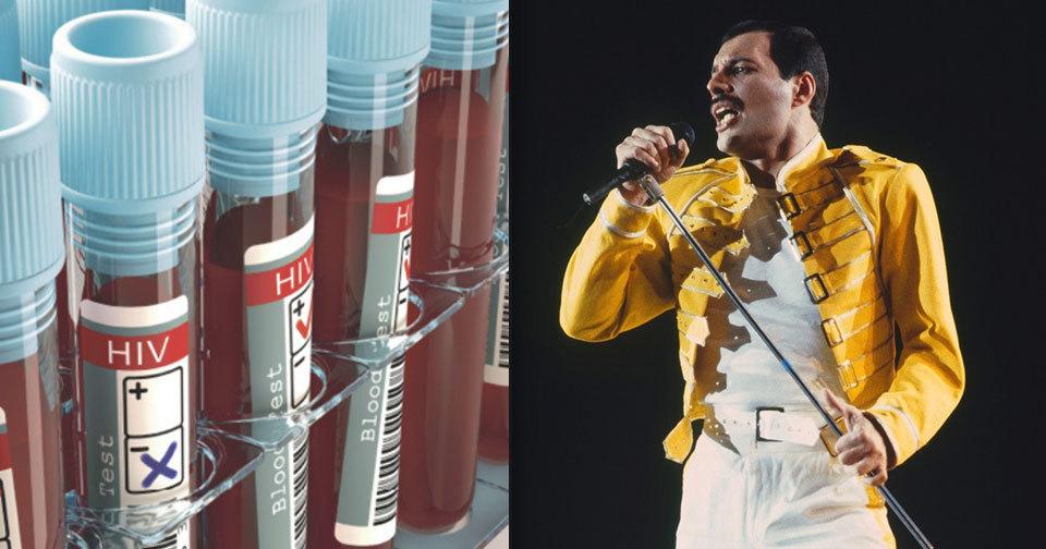 Frontman kapely Queen zemřel kvůli zákeřné chorobě AIDS. Nyní mají pacienti naději v podobě umělého brzlíku.
