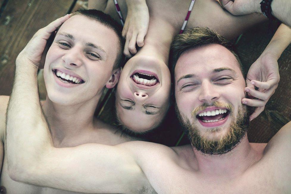 sex s Trojka porno videá Espanol