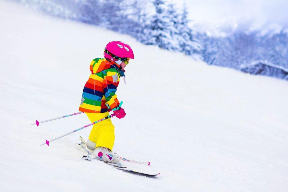 Jak vybrat správně lyže  afdcabbb9d