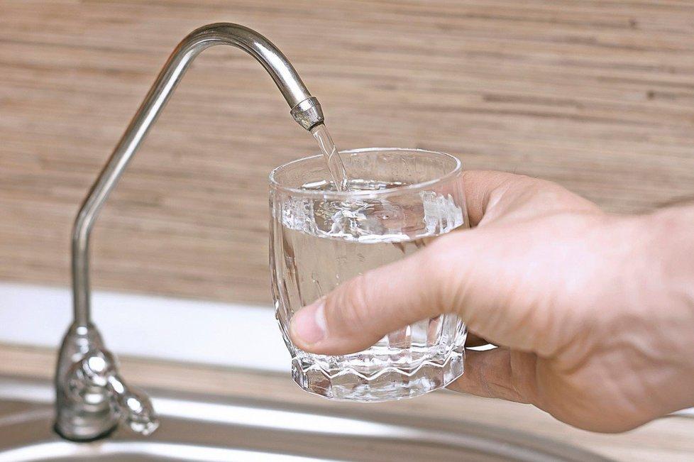 V Ostravě zdraží vodu. Měsíčně si lidé připlatí o deset korun.