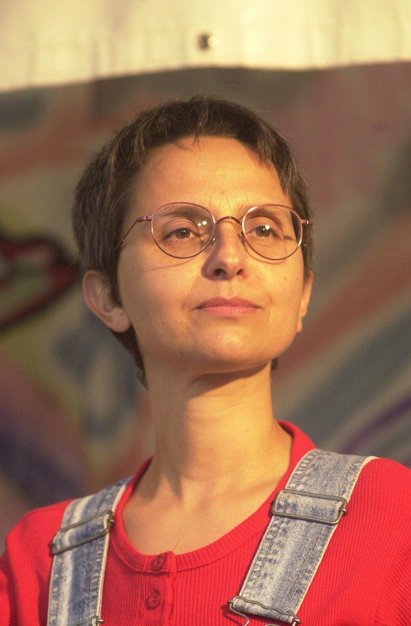 Zuzana Navarová byla jedinečná a naprostý fenomén české hudební scény.
