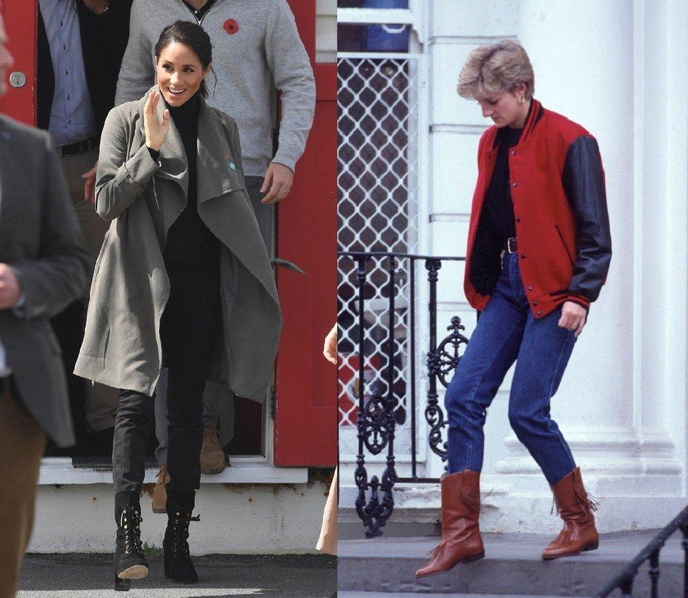 Každá žena z královské rodiny miluje jiné džíny. e5870c5ae5