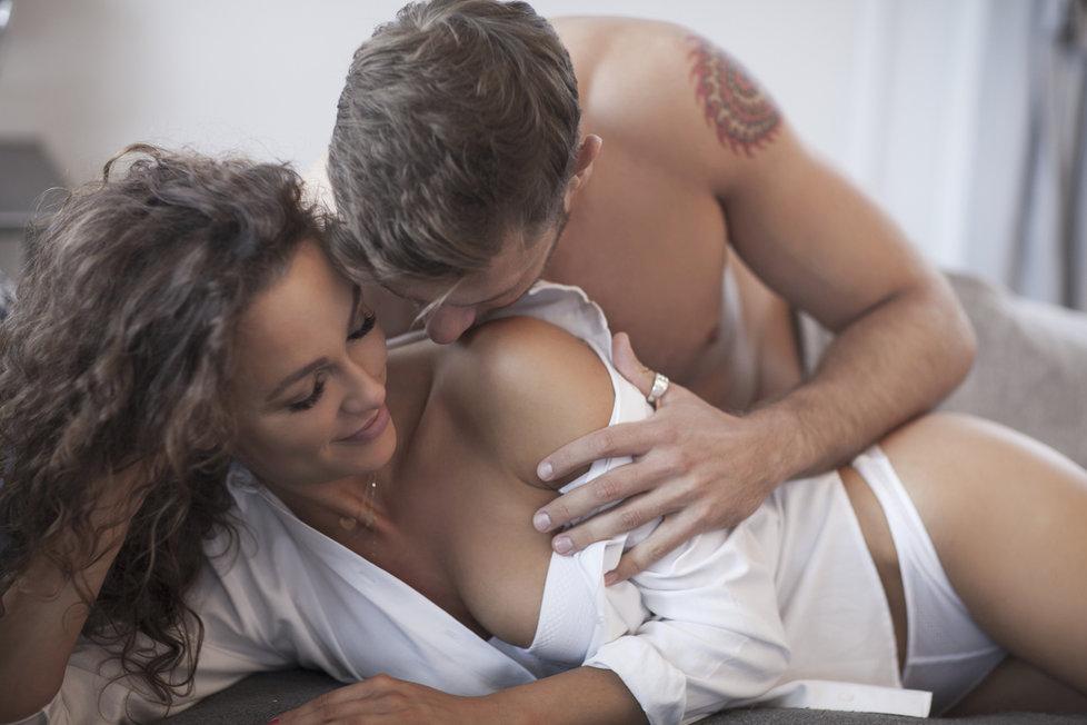 různé ženské orgasmy