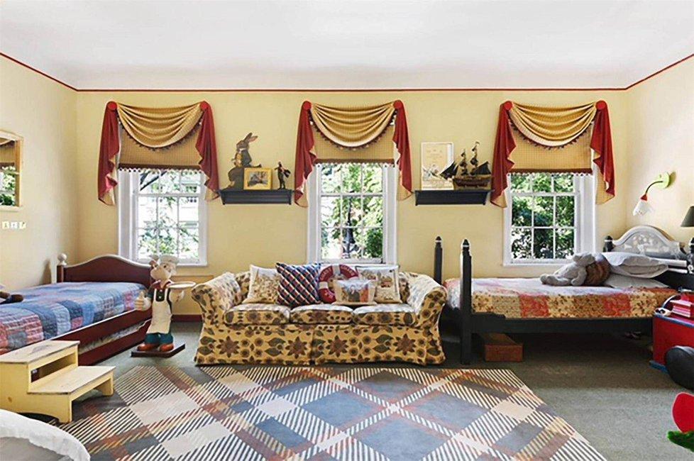 Česká topmodelka Pavlína Pořízková prodává luxusní dům v New Yorku.
