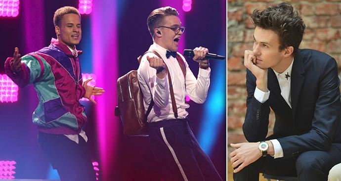 Svět se opřel do Česka kvůli Eurovizi! Otravná příšernost a nesmyslný text, kritizují naši píseň.