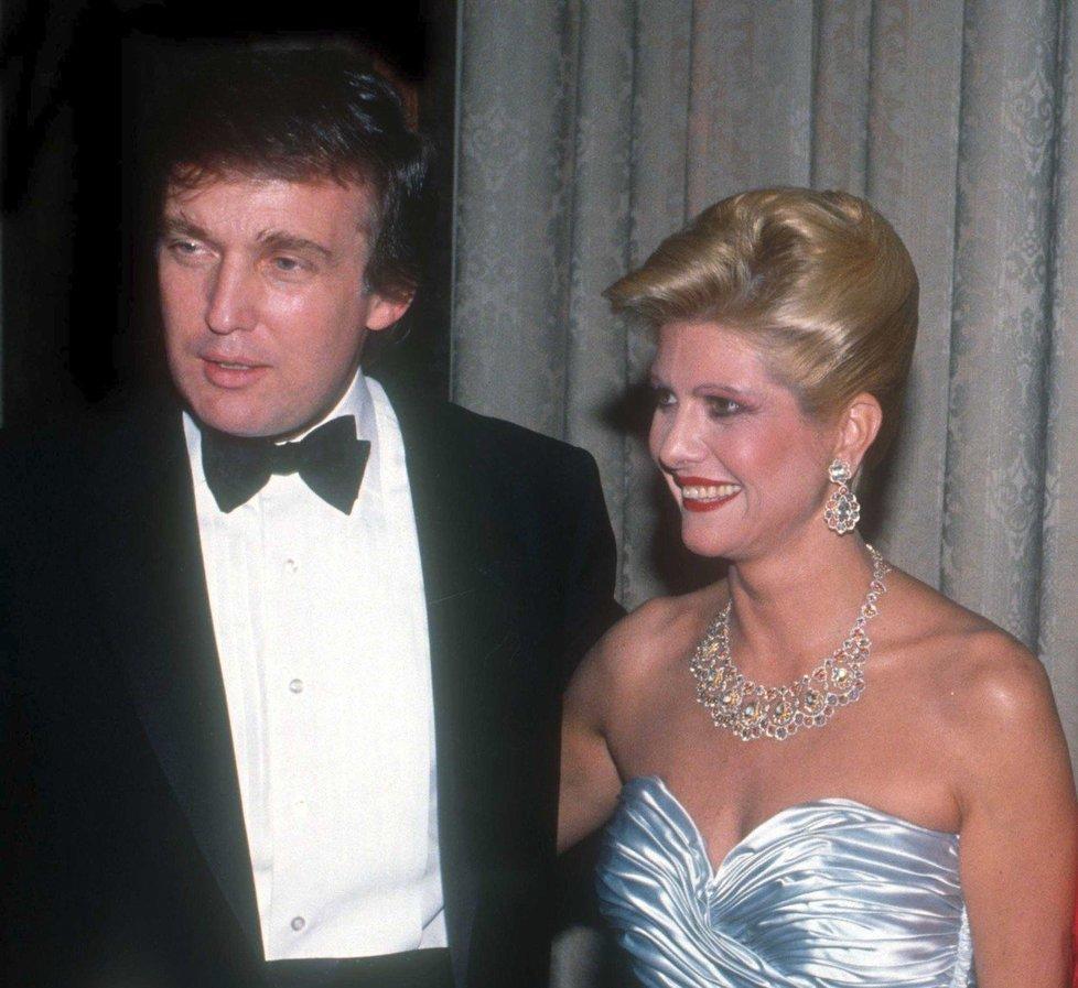 Média o nich vždycky psala jako o úžasném páru.