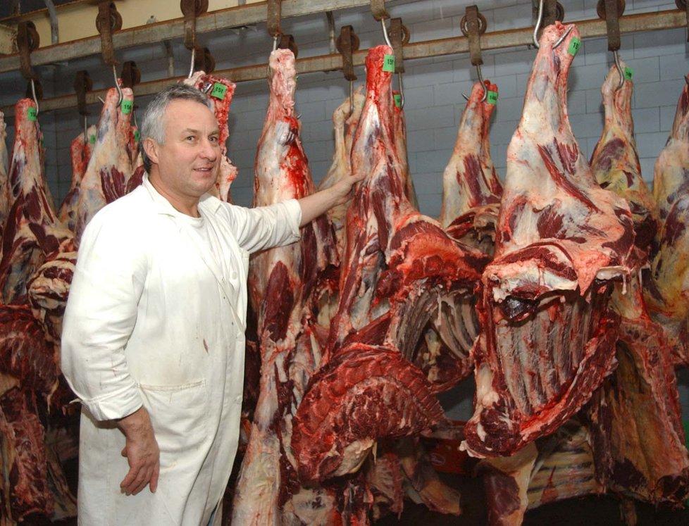 Kupujte maso čerstvé, které nemá žádné viditelné vady (např. zašedlá barva nebo menší pružnost).