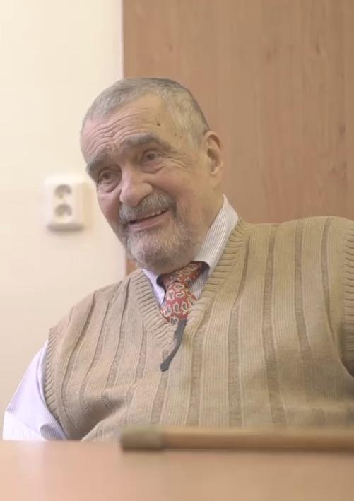 Karel Schwarzenberg v nemocnici po operaci srdce