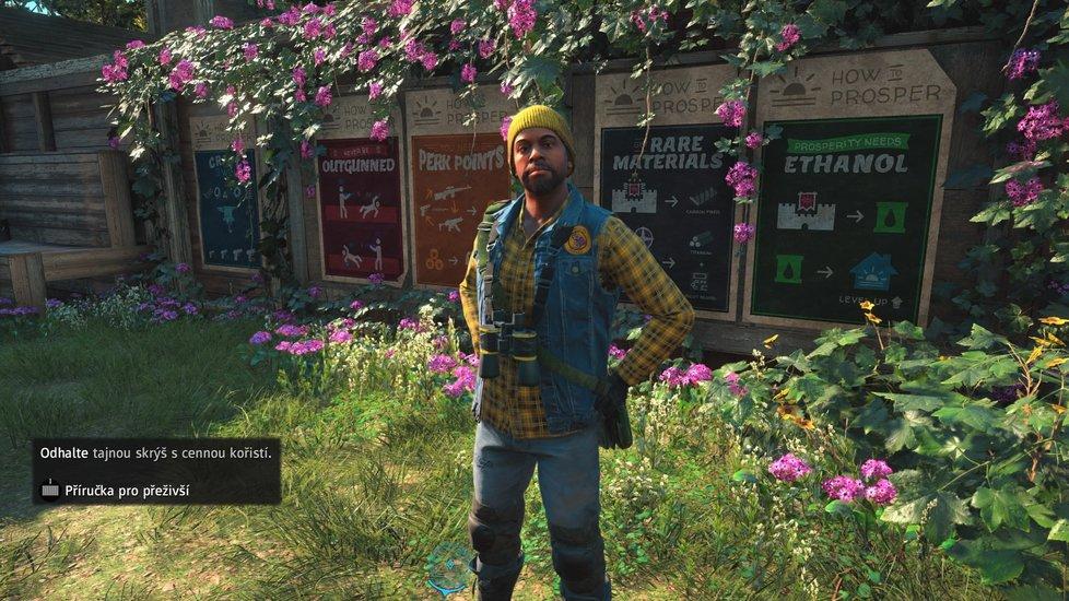 Far Cry: New Dawn pro PlayStation 4