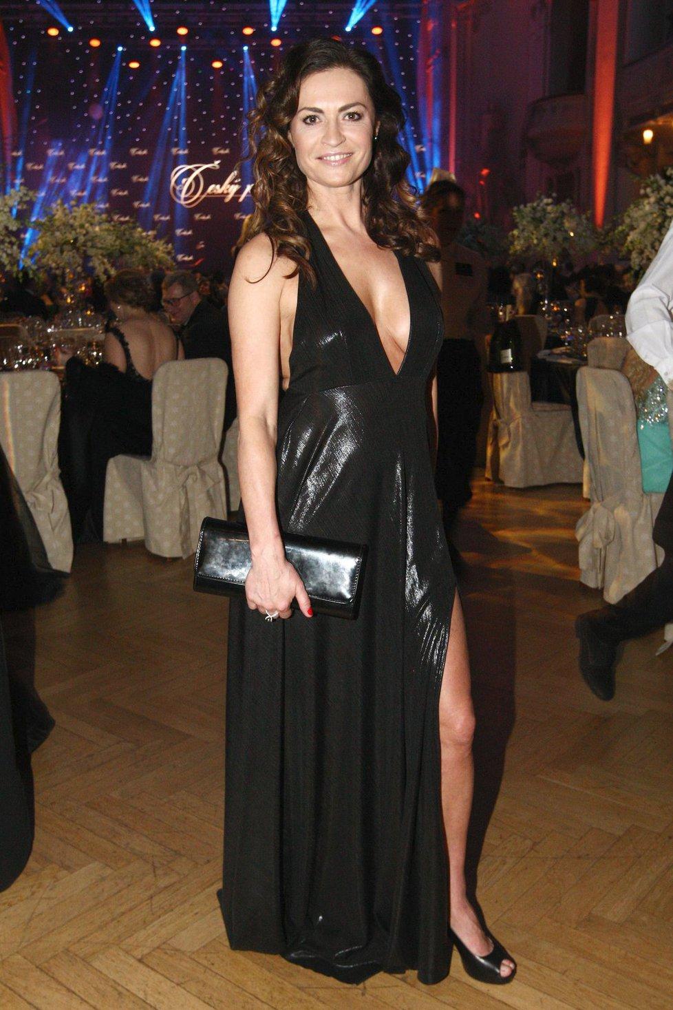 Hana Kynychová (50)