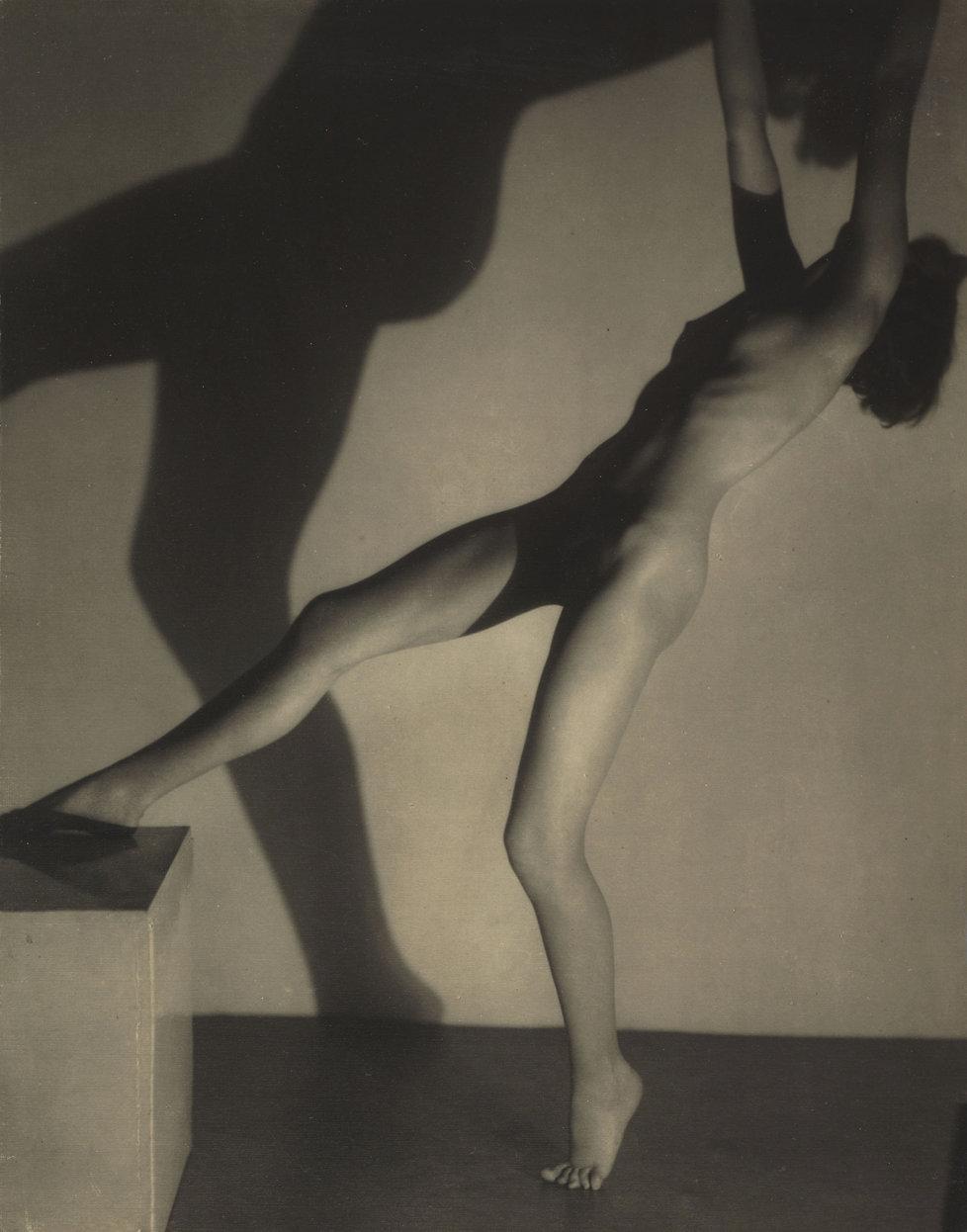 V New Yorku se dražily skvosty proslulých českých fotografů Františka Drtikola a Josefa Sudka