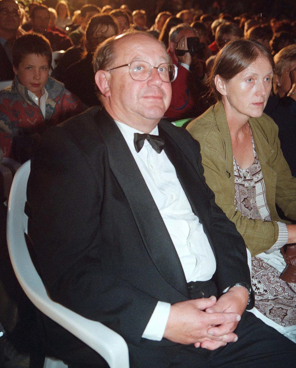 Zemřel skladatel František Xaver Thuri. Bylo mu 79 let