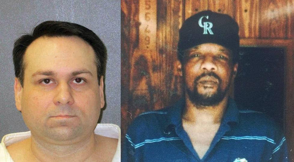 Rasistický vrah John William King byl popraven. Jeho oběť James Byrd Jr. před smrtí hrozně trpěla.