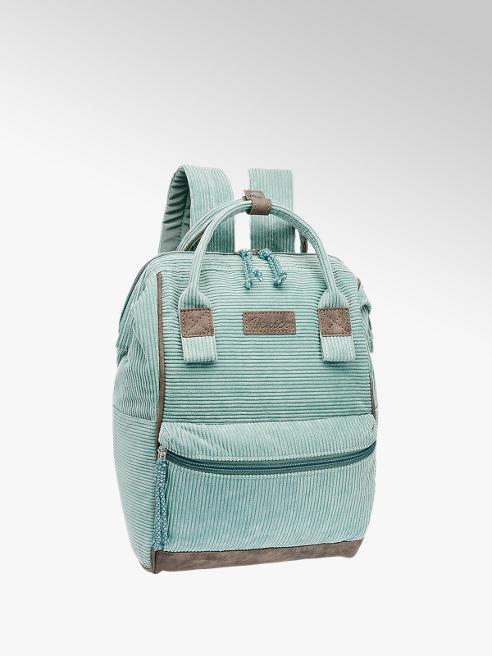 Malý kabinový batoh 40x25x20 Deichmann, 499 Kč