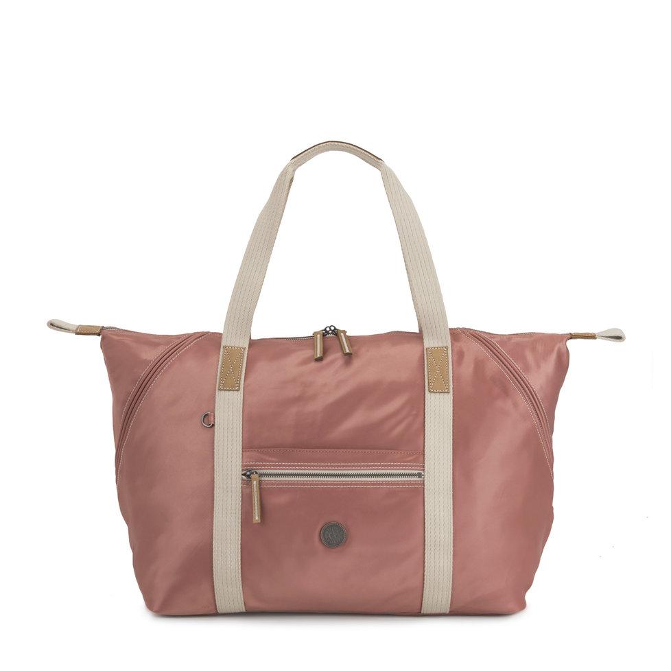 Cestovní taška Kipling ART M, 3990 Kč, www.e-zavazadla.cz