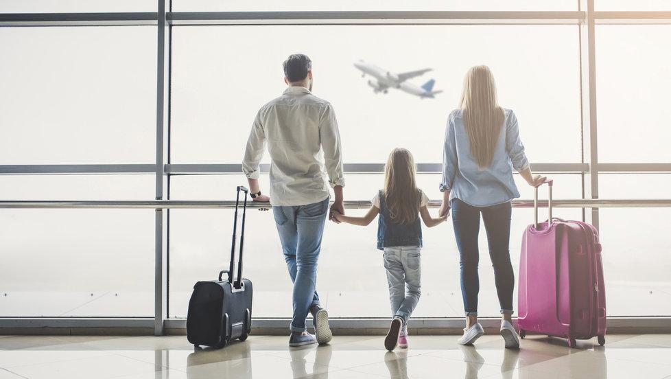 Ztratil se vám v letadle kufr? 5 rad, co dělat a na co máte nárok