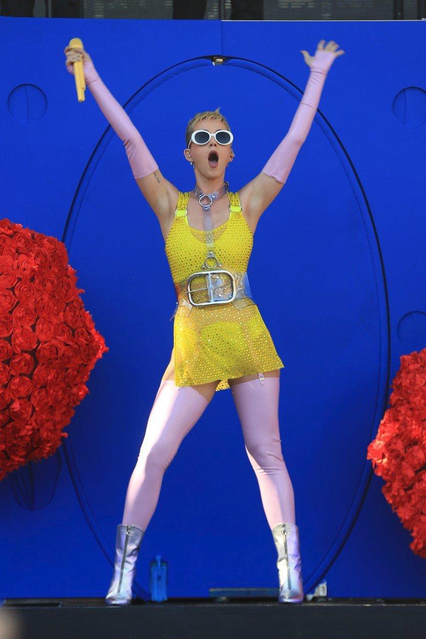 Katy Perryová