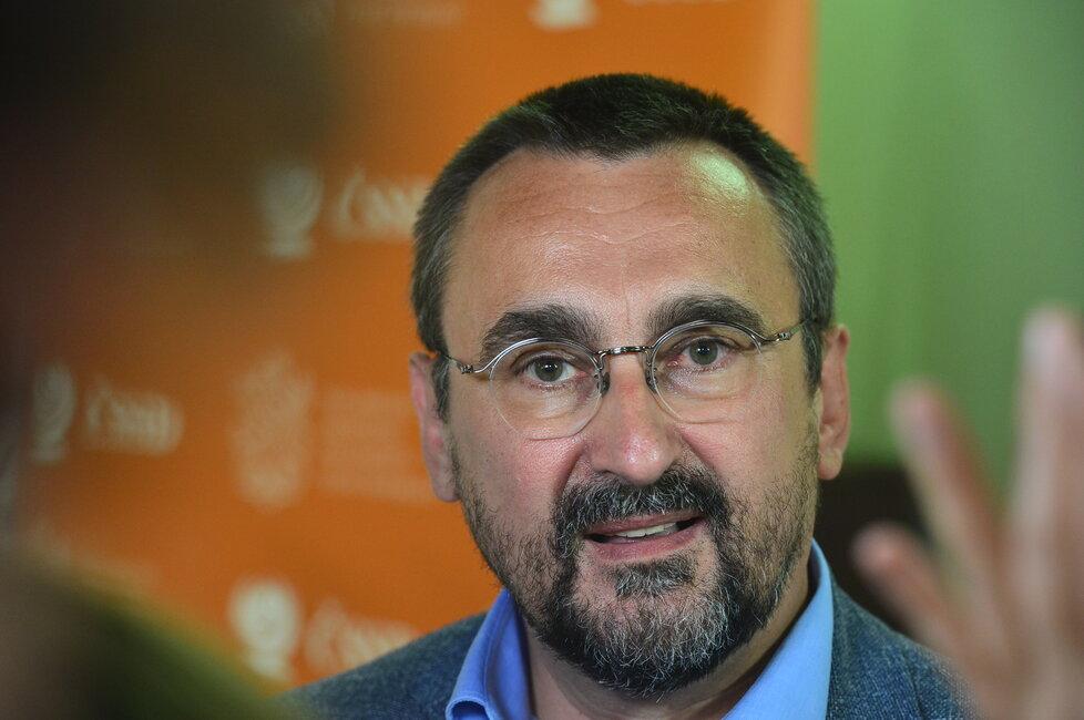 Volby do Evropského parlamentu 2019: ČSSD komentuje svůj chabý volební výsledek. Strana neproměnila ani jeden mandát