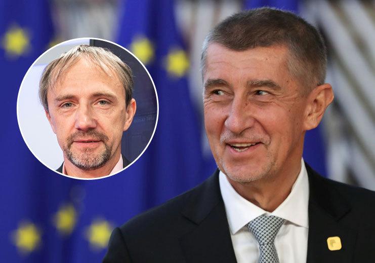dotační expert Leo Steiner o předběžných výsledcích auditu zaměřeného na dotace pro Agrofert