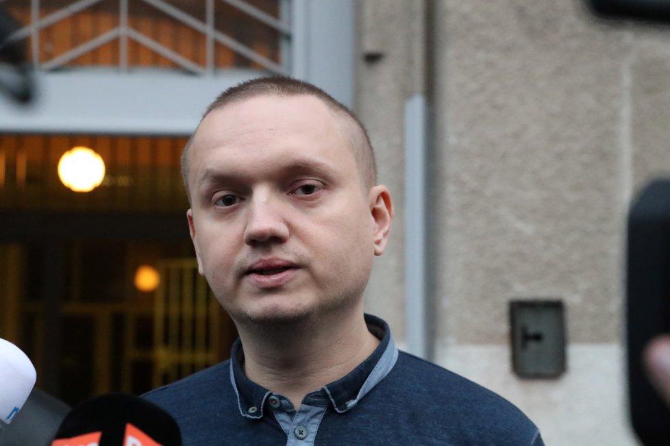 Opilý Rus zabil na Silvestra turistku: Před jízdou stáhl půl ...