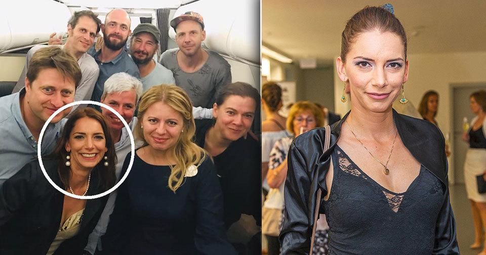 Dorota Nvotová pod palbou kritiky